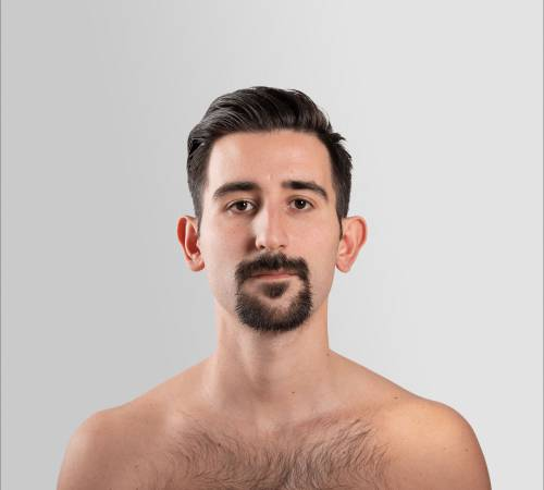 Alessio Marchese naked web marketing
